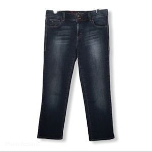 TOMMY HILFIGER | The Spirit Crop Ankle Jean